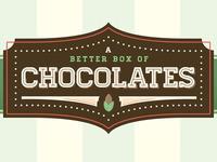 Chocolate's 2