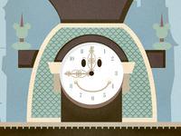 Magic Kingdom Railroad