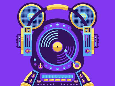 Here comes the DROP record boombox mickey mouse epcot mickey walt small world walt disney world disney disneyland