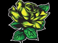 Vector Flower #2