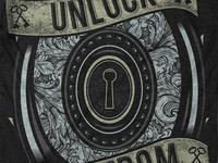 Unlock Freedom Shirt