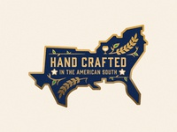 Southern Hand Crafted