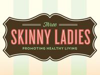 Three Skinny Ladies V2