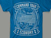Command Your Economy