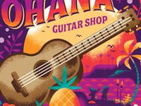 Ohana Guitar Shop