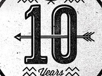 PRS 10 Year Crest Pt2