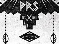 PRS 10 Year Crest Pt3