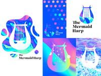 The Mermaid Harp