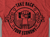 Take Back Your Economy