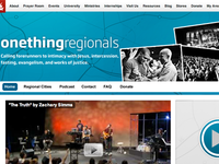 Onething Regionals Site
