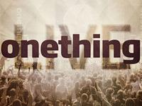 onethingLIVE
