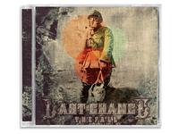Last Chance Album Art