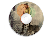 Last Chance CD Art