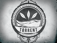 Updated Torrent Ministry Logo