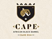 Cape Dark Rum