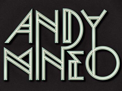 Andy mineo 3
