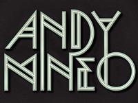 Andy Mineo Type 2