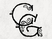 CG Monogram