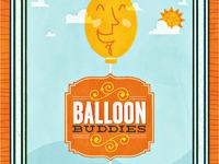 Balloon Buddies - The Society of Killustrators