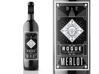 Rogue Winery Merlot