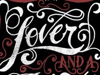Lover Lettering