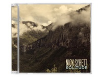 Nick Syrett Solitude Redesign