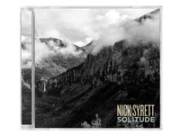 Nick Syrett Solitude Redesign 2