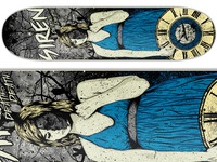 Siren Skateboards