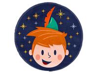 Peter Pan WIP Teaser