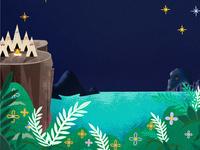 Peter Pan WIP Teaser 2