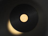 Ladytron Vinyl