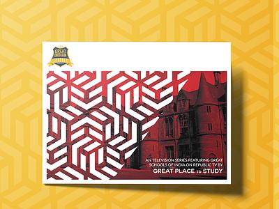 Brochure : Great Indian Schools