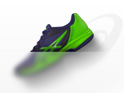 asics usa ux design ui creative redesign shoes branding ui design sports asics