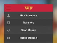 Wells Fargo iOS App
