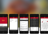 Wells Fargo iOS App