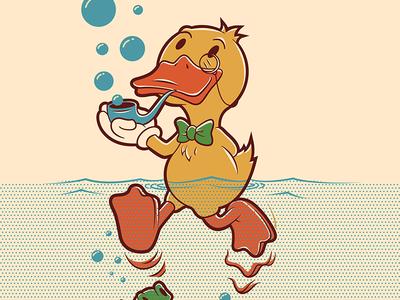 Mr. Ducky - John Nobrand