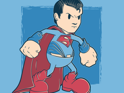 Supes - John Nobrand