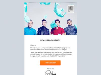 Newsletter design newsletter template email