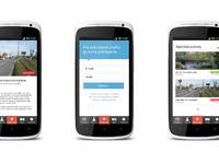 Odkazprestarostu app a