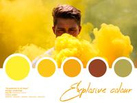 Design Challenge - 42 palettes in 42 days | Day 30