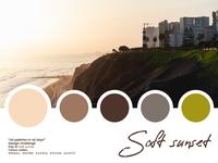 Design Challenge - 42 palettes in 42 days | Day 31