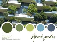 Design Challenge - 42 palettes in 42 days | Day 33
