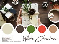 Design Challenge - 42 palettes in 42 days | Day 34
