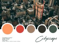 Design Challenge - 42 palettes in 42 days | Day 38