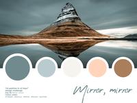 Design Challenge - 42 palettes in 42 days | Day 39