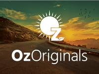 Oz Originals Logo