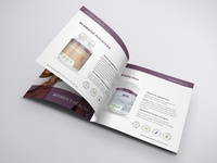 Rose Health & Nutrition Catalogue for natural supplements #2
