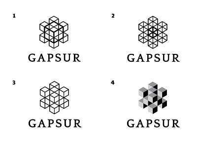 Geometrical fractal based logo concepts fractals fractal geometrical line logo geometrical logo logo for sale logo concept logo