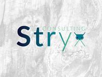Stryx Consulting Logo