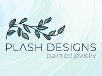 Plash Designs Logo
